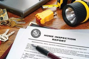 sample photo inspection report